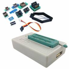 USB-програматор MiniPro TL866A і адаптери 10 в 1