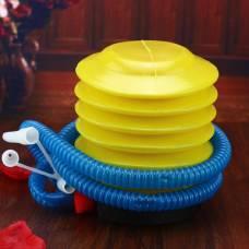 Ручний насос, помпа для кульок, матраців, кіл