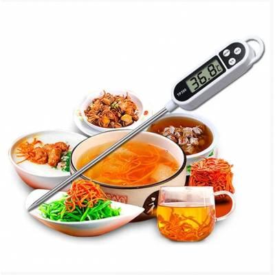 Електронний термометр із діапазоном від -50 до +300