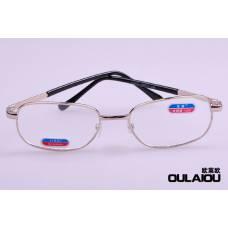 Скляні окуляри для читання + 100-350