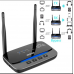 Bluetooth 5.0 аудіо приймач передавач 80м aptX HD SPDIF VIKEFON BT-B21