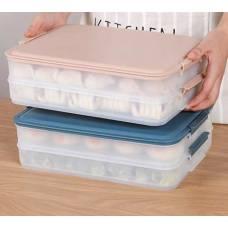 Двошарова коробка для харчових продуктів