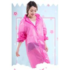 Дощовик, модний дощової плащ, варіант рукав і комір, забарвлення