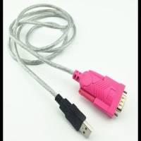 Кабель RS232(M) - USB 2.0, 1.5м