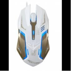 Игровая USB мышь, мышка LEOPARD K1