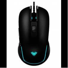 Игровая USB мышь, мышка AULA G502 с подсветкой