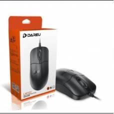 Проводная USB мышь DAREU LM101