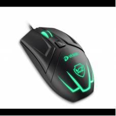 Игровая USB мышь DAREU V7 с LED подсветкой