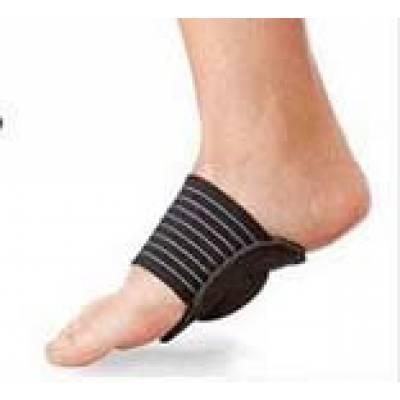 Мягкая подушка для стопы ног