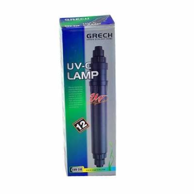 UV- стерилизатор SUNSUN CUV-510, 10W