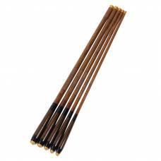 Карбоновая ультратонкая складная удочка 4.5 - 6.3 метра