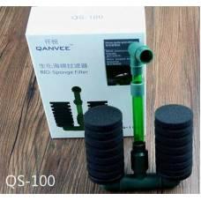 QS-100 аерліфтний фільтр