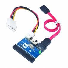 SATA на IDE перехідник адаптер контролер