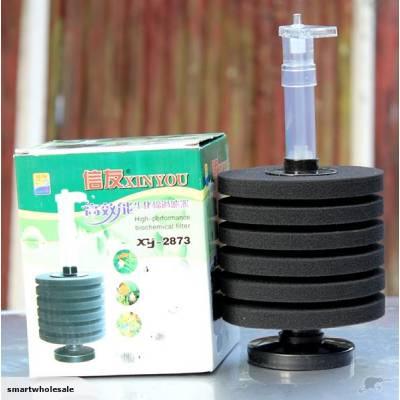 XY-2873 Биохимический аэрлифтный фильтр