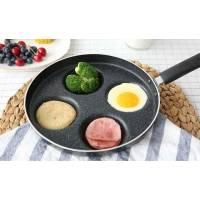 Сковорода для яєчні і млинців 24 см