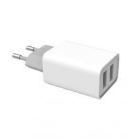 USB 2х сетевое зарядное устройство 5В 3А, Raspberry Pi