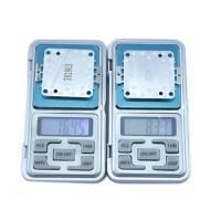 Светодиодная матрица LED 100Вт 8500лм 30-36В, белая, медная подложка