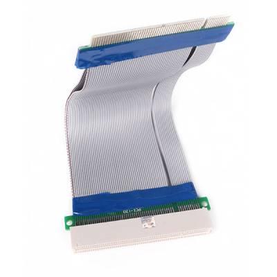 PCI 32bit райзер, гнучкий подовжувач шлейф