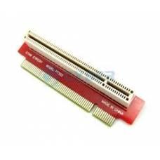 PCI-райзер кутовий, вліво, 32 біт, для 1U корпуса