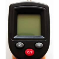 Лазерний ІЧ цифровий термометр, пірометр, GM300