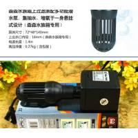 Заглибний насос SUNSUN HQJ-700G, 500 л/год