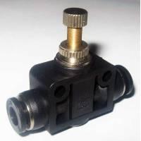 Кран гвинтовий, Pneumatic LSA 6 (під шланг високого тиску)