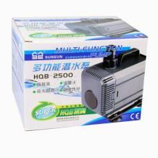 Заглибна помпа HQB-2500 55 Вт 2000 л/год