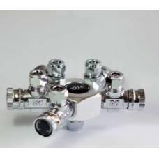 DiCi 5-разветвитель для систем подачи CO2 DC03-05
