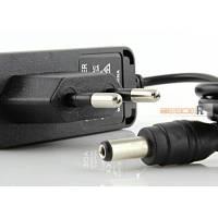 Блок питания 12v 1A адаптер для камер видеонаблюдения