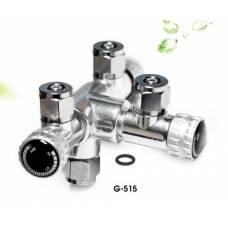 3-разветвитель подачи СО2 UP G-515