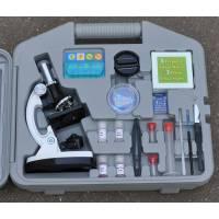 Биологический микроскоп 1200х