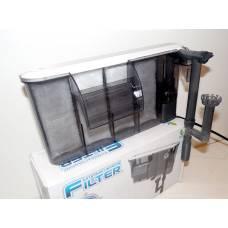 Внешний навесной фильтр Jeneca XP-13 Slim 290л/ч