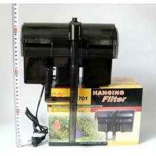 Внешний навесной фильтр SunSun HBL-701 600л/ч