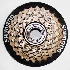 Шестерик-трещетка Shimano HG HYPERGLIDE