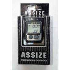 Велосипедный компьютер ASSIZE AS 11G