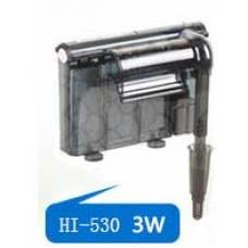 Навесной фильтр LEECOM HI 530 Slim 500л/ч