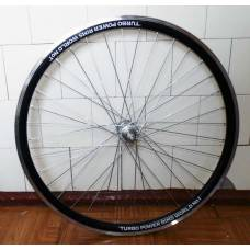"""Заднее вело - колесо 26"""" под V-break тормоза"""