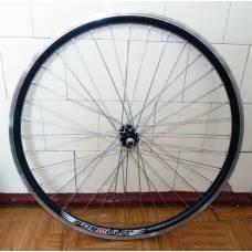 """Переднее колесо для велосипеда 26"""" под V-brake"""