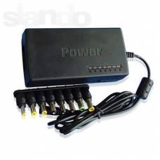 Універсальний зарядний пристрій ноутбука 12-24 В