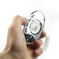 Настроюваний педометр: лічильник кроків, калорій, - сімейний