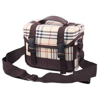 Стильна сумка  для фотокамер canon,  nikon, sony, pentax, olympus