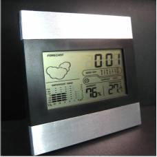 Термометр, Гигрометр, Часы, Будильник, Календарь