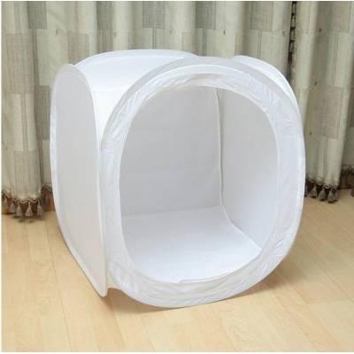 Лайткуб 40см, бестеневая палатка софтбокс лайт-куб