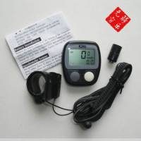 Велоспідометр SunDing 536