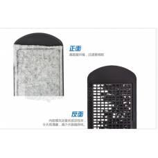 Угольный картридж для навесного фильтра HBL-701