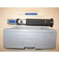 Рефрактометр RHS-10ATC для измерения солености, оптический солемер