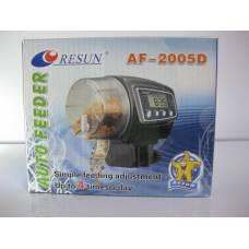 Автоматическая кормушка Resun AF-2005d