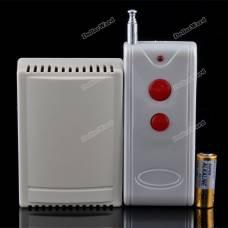 Выключатель дистанционный 1-канальный RC-1-220-30A-2, Выключатель в кармане
