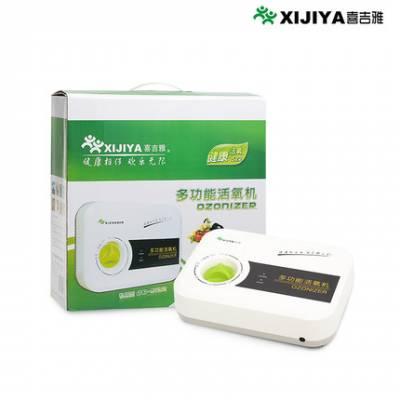 Мультиозонатор JQ-522, для очистки и дезинфекции воды, воздуха и продуктов питания, XIJIYA озонатор JQ