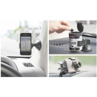 Универсальный автодержатель для мобильного телефона/GPS навигатора/MP4 плеера/фотоаппарата/планшета